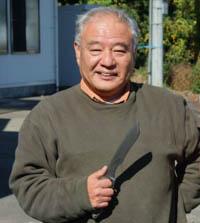 Matsuda, Kiku